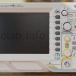 Rigol DS2072A front