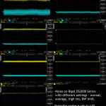 rigol-ds2000-noise-capture
