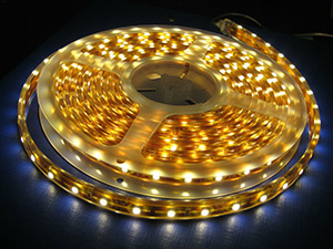 Single color led strip