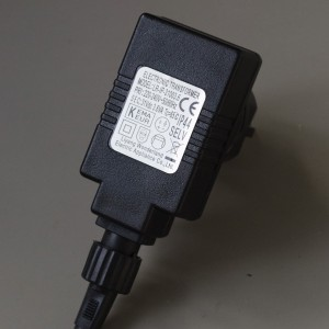 Transformer for led lights